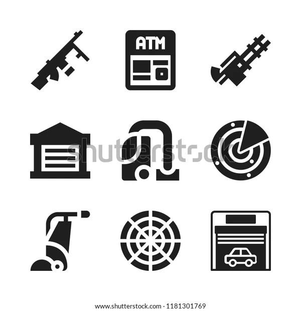 automatic icon 9 automatic