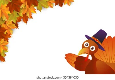 Fall Leaves Wallpaper Powerpoint Background Thanksgiving Turkey Images Stock Photos Amp Vectors