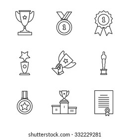 1st Prize Certificate Template with Sample Text