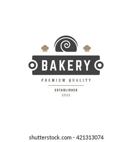 Bakery Logo Images Stock Photos Vectors Shutterstock