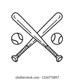 cartoon baseball bat Images, Stock Photos & Vectors