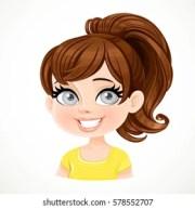 ponytail stock &