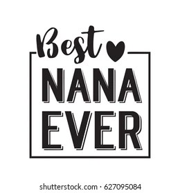 The Things You Need to Know About Nana