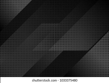 black abstract stock vectors