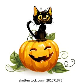 Huge collection, amazing choice, 100+ million high quality, affordable rf and rm images. Black White Halloween Clip Art Images Stock Photos Vectors Shutterstock