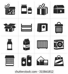 Milk Carton Icon Stock Vectors, Images & Vector Art