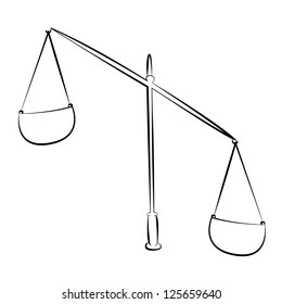 Weigh Scale Cartoon Images, Stock Photos & Vectors