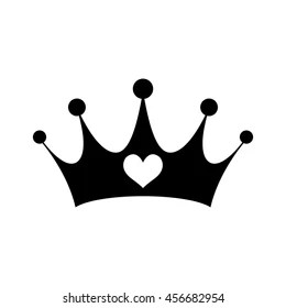 princess crown images stock