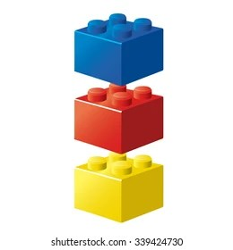 Lego Bricks Stacked Images Stock Photos Vectors Shutterstock