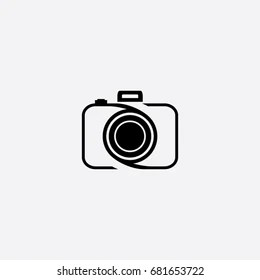 [Paid Request] Could anyone make a simple camera logo for