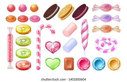 candy images stock photos