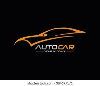 car logo images stock