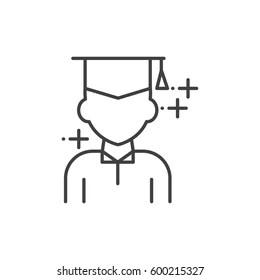 graduation kids vector Stock Vectors, Images & Vector Art