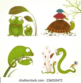 funny animals drawings images