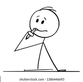 Paperwork Cartoon Images, Stock Photos & Vectors