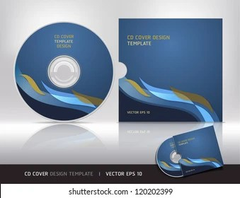 cd cover design images