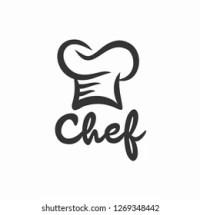 Chef Logo Images, Stock Photos & Vectors   Shutterstock