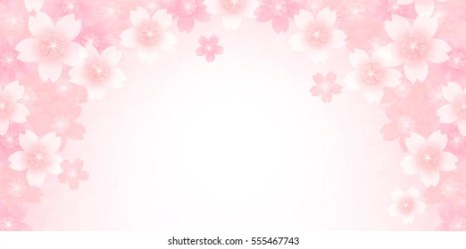 Pink Flowers Background Images Stock Photos & Vectors Shutterstock