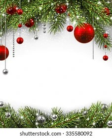 Wallpaper Border Falling Off Christmas Background Images Stock Photos Amp Vectors