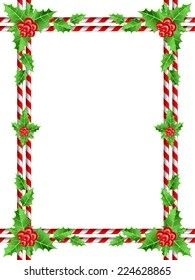 Christmas Border Images Stock Photos Amp Vectors Shutterstock