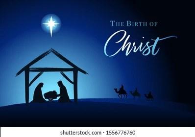 Jesus Birth Images Stock Photos Vectors Shutterstock