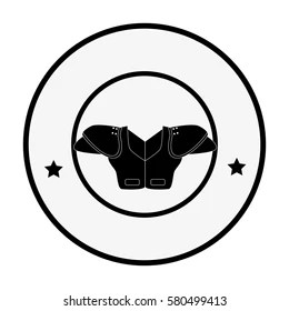 Football Shoulder Pads Stock Images, Royalty-Free Images