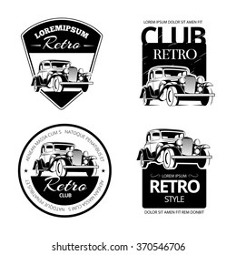 car club logo images