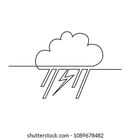 weather terms Stock Vectors, Images & Vector Art