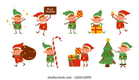 elf images stock photos
