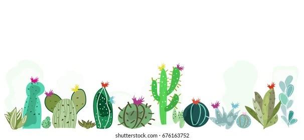Fall Succulent Wallpaper Cactus Background Images Stock Photos Amp Vectors