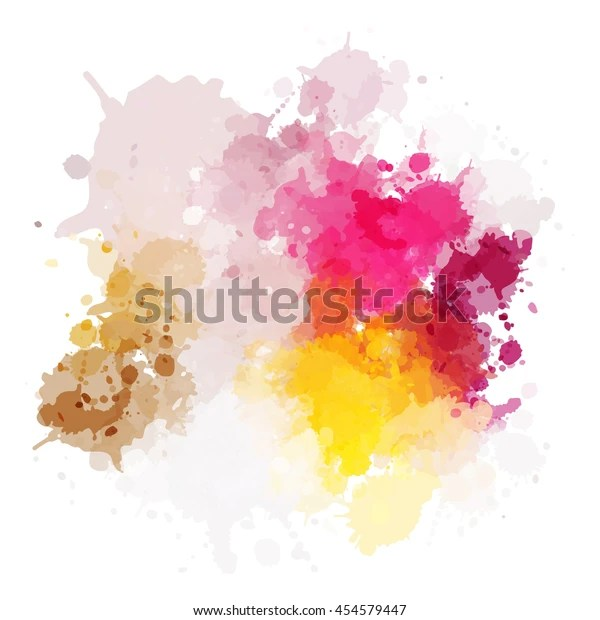 colorful watercolor background watercolor