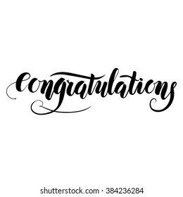Congratulations Icon Images, Stock Photos & Vectors