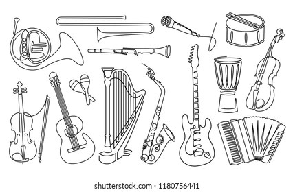 Drawing Instrument Images, Stock Photos & Vectors