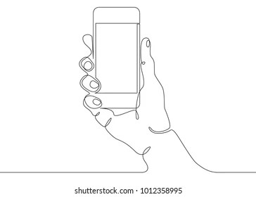 Single Line Drawing Images, Stock Photos & Vectors