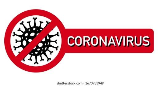 Covid 19 Logo Transparente