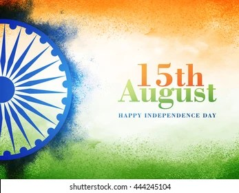 Indian Flag Wallpaper With Quotes In Hindi Independence Day Background Images Stock Photos Amp Vectors