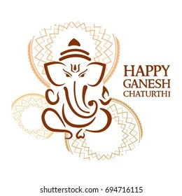 Ganesha Vector Images Stock Photos Vectors Shutterstock