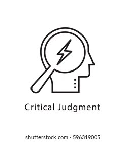 Critical Thinking Images, Stock Photos & Vectors