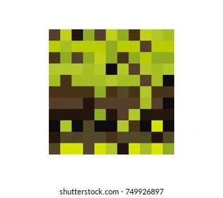 minecraft logo images stock