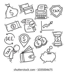 accounting cartoon Images, Stock Photos & Vectors