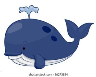 Whale Clipart Images Stock Photos & Vectors Shutterstock