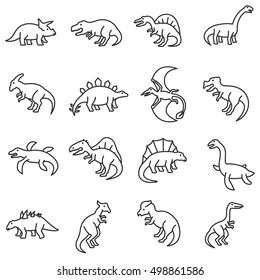 Mesozoic Era Stock Images, Royalty-Free Images & Vectors