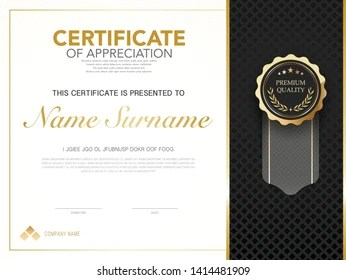 gold certificate borders stock
