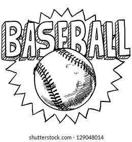 Baseball Umpire Stock Vectors, Images & Vector Art