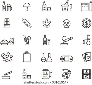 Drugs and Alcohol Images, Stock Photos & Vectors