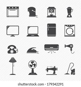 Air Conditioning Icon Images, Stock Photos & Vectors