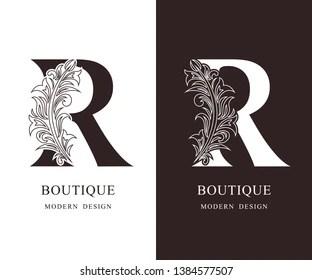 Ra Letter Tattoo Designs