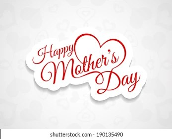 mothers day text images