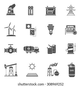 Industry Pictogram Images, Stock Photos & Vectors