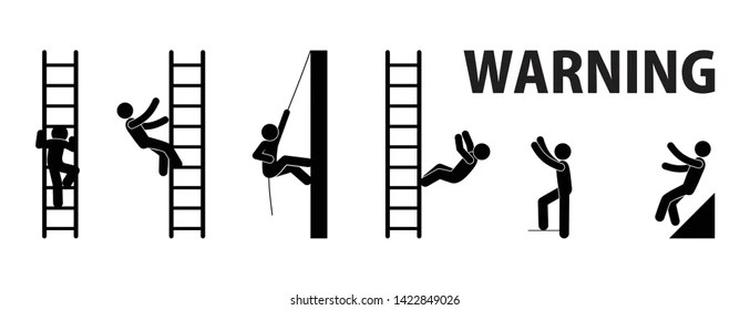 Working at Height Images, Stock Photos & Vectors